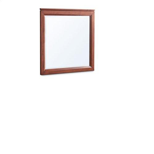 Braden Dresser Mirror, Medium