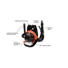 ECHO PB-265L Low Noise Backpack Leaf Blower