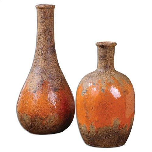 Kadam, Vases, S/2