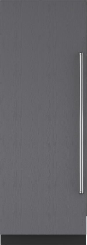 "30"" Integrated Column Refrigerator - Panel Ready"