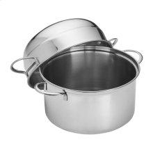Demeyere RESTO 3.2-qt Stainless Steel Mussel Pot
