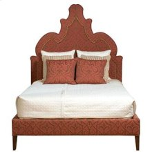 Morocco King Bed