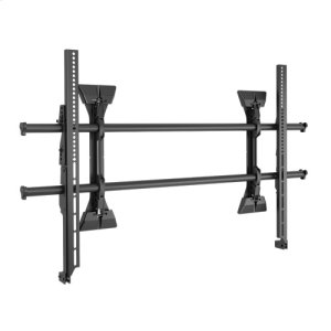 Chief ManufacturingX-Large Fusion Micro-Adjustable Fixed Wall Display Mount