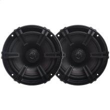 "Discus Series Coaxial Speakers (6.5"")"
