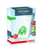 AirClean 3D Efficiency FilterBags Type U Product Image