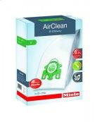 AirClean 3D Efficiency FilterBags Type U Product Image