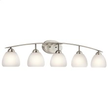 Calleigh Collection Calleigh 5 Light Bath Light in NI