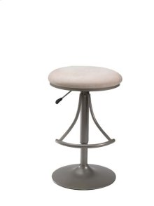 Venus Backless Barstool Fawn