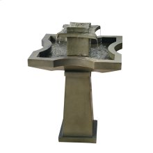 Corriama - Outdoor Floor Fountain