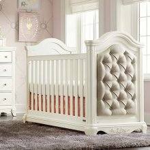 Addison 3 in 1 Convertible Crib