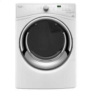 Whirlpool7.4 cu.ft Front Load Electric Dryer with Advanced Moisture Sensing