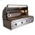 """Additional 42"""" Cutlass Pro Drop-In Grill - RON42A - Propane Gas"""