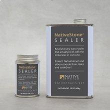 NativeStone® Sealer
