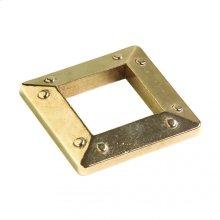 Rivets Beveled (F) - TT412 Silicon Bronze Rust