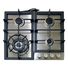 24-Inch Gas Cooktop