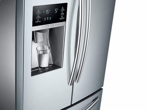 26 cu. ft. 3-Door French Door Refrigerator with CoolSelect Pantry