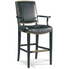303-03L Arm Counter Stool