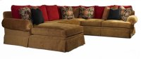 Bloomfield Sectional Product Image