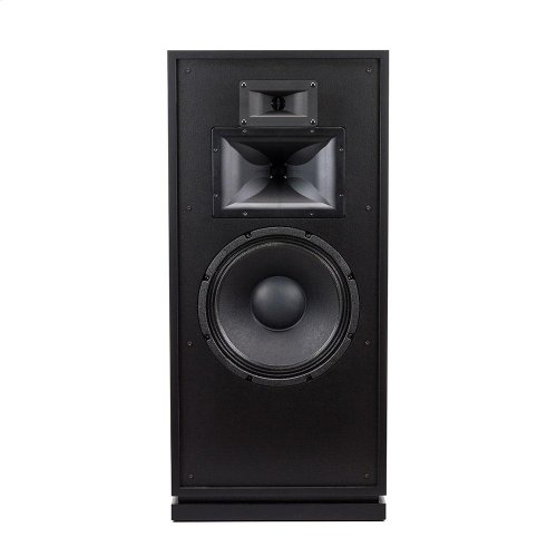Forte III Special Edition Matte Black