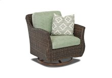 Sycamore Swivel Glider Chair