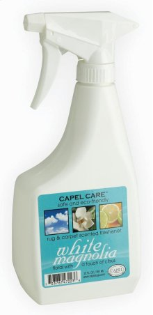 White Magnolia Capel Care Freshener