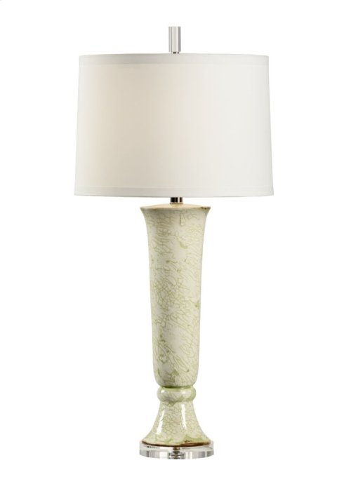 Bartolo Lamp - Green