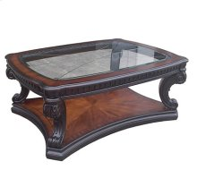 Grand Estates Cocktail Table