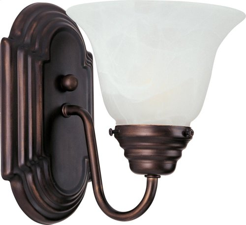 Essentials 1-Light Wall Sconce