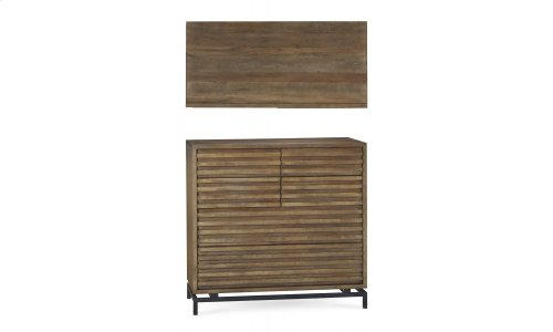 Epicenters Williamsburg Drawer Chest