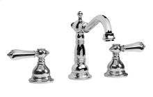 Canterbury/Nantucket Widespread Lavatory Faucet