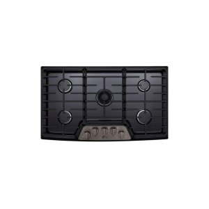 "LG STUDIO 36"" Gas Cooktop Product Image"