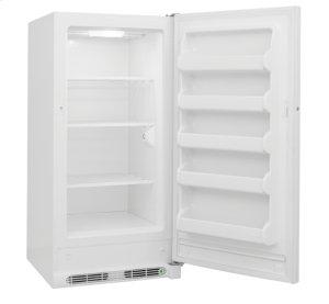 14.4 Cu. Ft. Upright Freezer