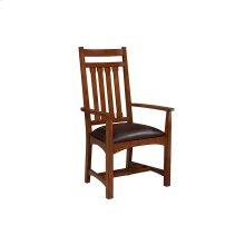 Dining - Oak Park Narrow Slat Back Chairs
