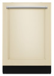 44 dBA Dishwasher with Panel-Ready Design - Panel Ready Product Image