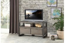 "40"" TV Stand with 2 Drawers"