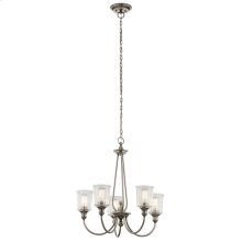 Waverly Collection Waverly 5 Light Chandelier CLP