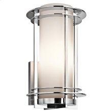Pacific Edge Collection Outdoor 1 Light Wall lantern - PSS316