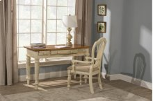 Wilshire Desk Antique White