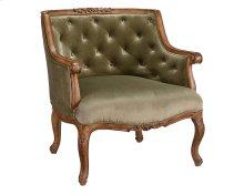 Moss Bloom Chair