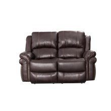 GL-U9521 Collection - Dual Reclining Loveseat  Manual