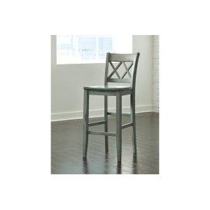Ashley FurnitureSIGNATURE DESIGN BY ASHLEYTall Barstool (2/CN)