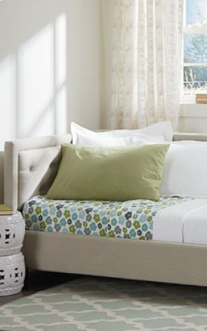 Blue Trundle Daybed, 3/3