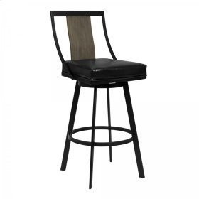 "Armen Living Easton 26"" Counter Height Barstool"