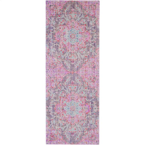 "Seasoned Treasures SDT-2303 3'11"" x 5'11"""