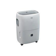 TCL 50 Pint Dehumidifier - TDW50E19