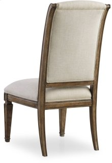 Solana Upholstered Side Chair