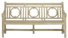 Leagrave Bench - 40h x 74w x 24d