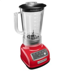 KitchenAid® 5-Speed Blender - Empire Red