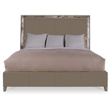 Emily and Ethan King Bed 544CK-PF