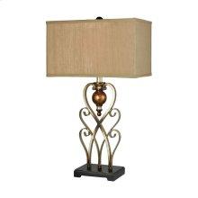 Ixia Table Lamp